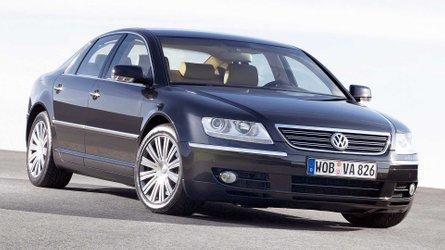 Volkswagen Phaeton, l'ammiraglia del popolo che perse la sfida