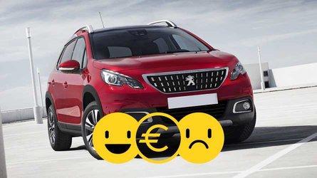 Promozione Peugeot 2008, perché conviene e perché no