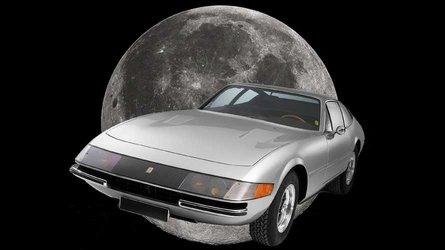 L'uomo arriva sulla Luna e in Italia si guida così: 10 auto del 1969