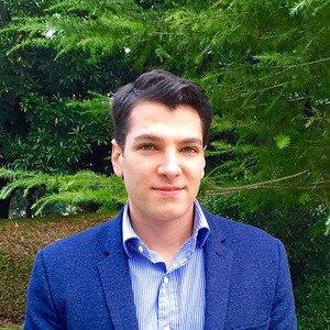 Matthew Askari