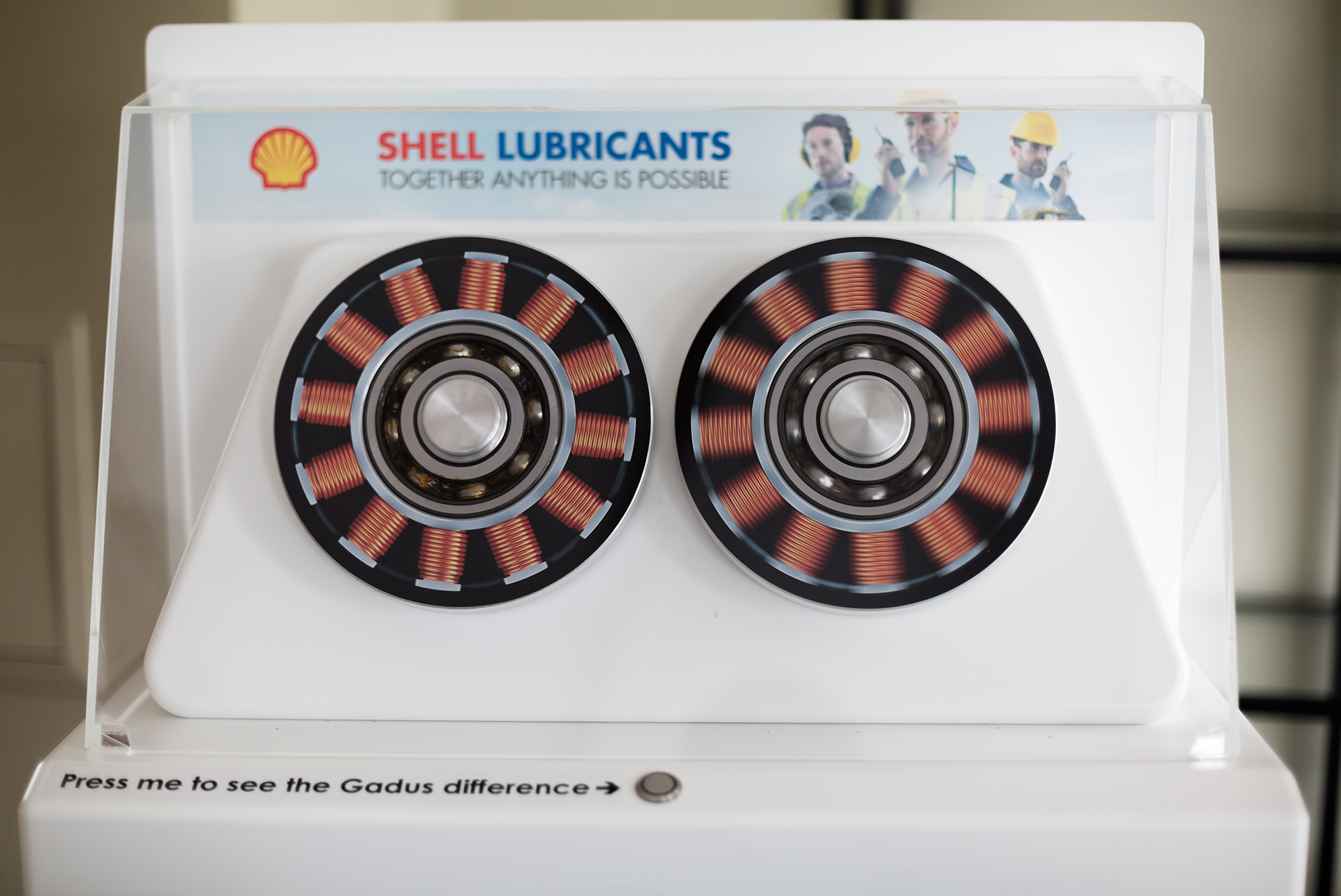 How Shell May Speed The Transition To Electric Transportation