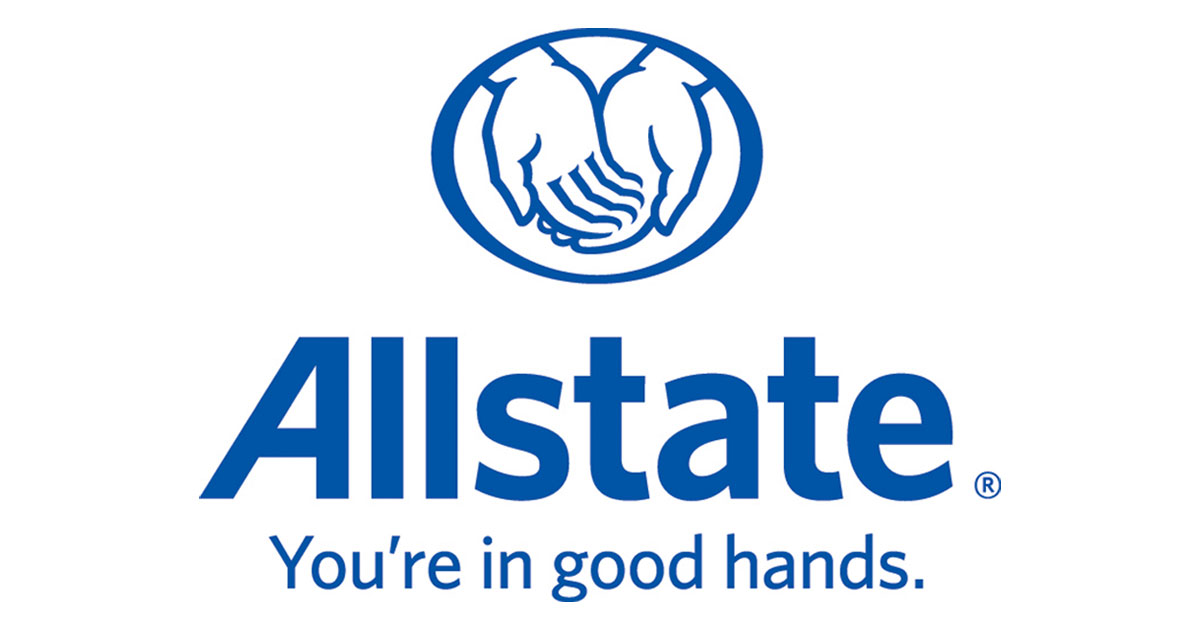 Allstate Insurance logo