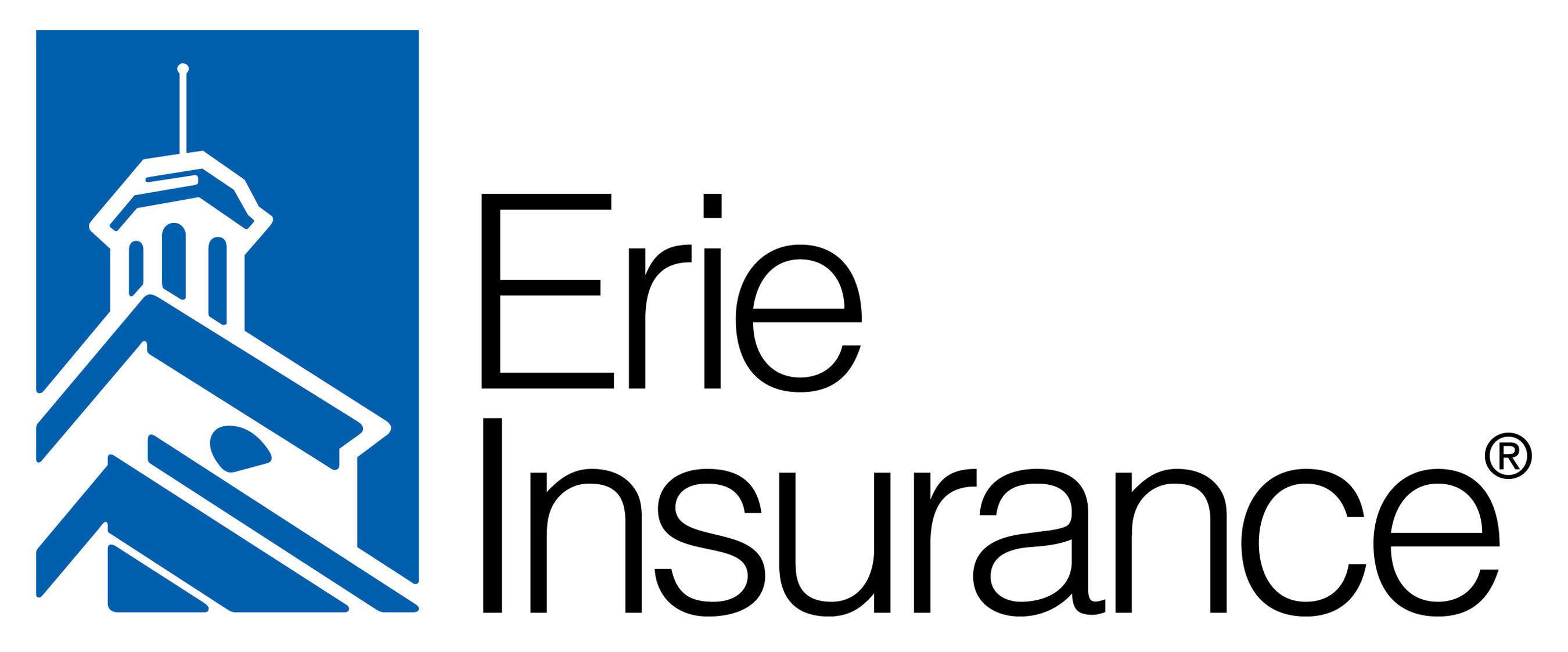 Logotipo de Erie Insurance