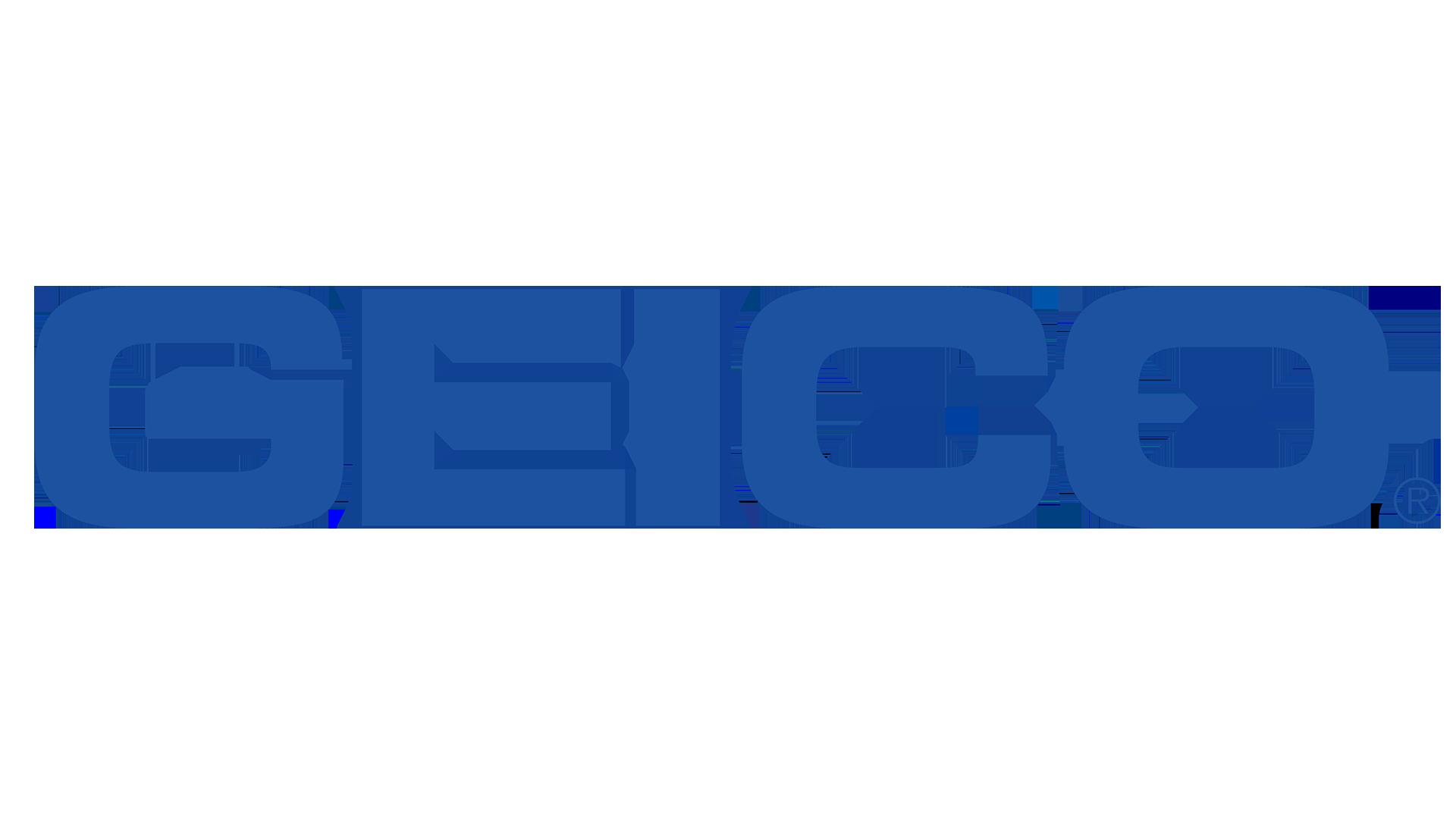Logotipo de Geico Insurance