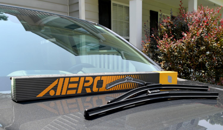 aero avenger best wipers