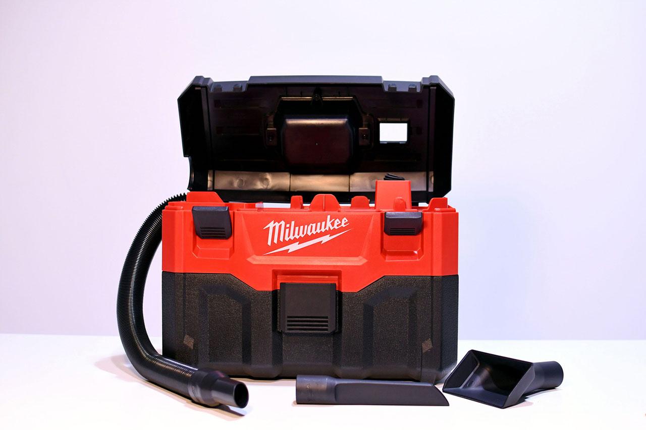 Milwaukee 0880-20 Vacuum