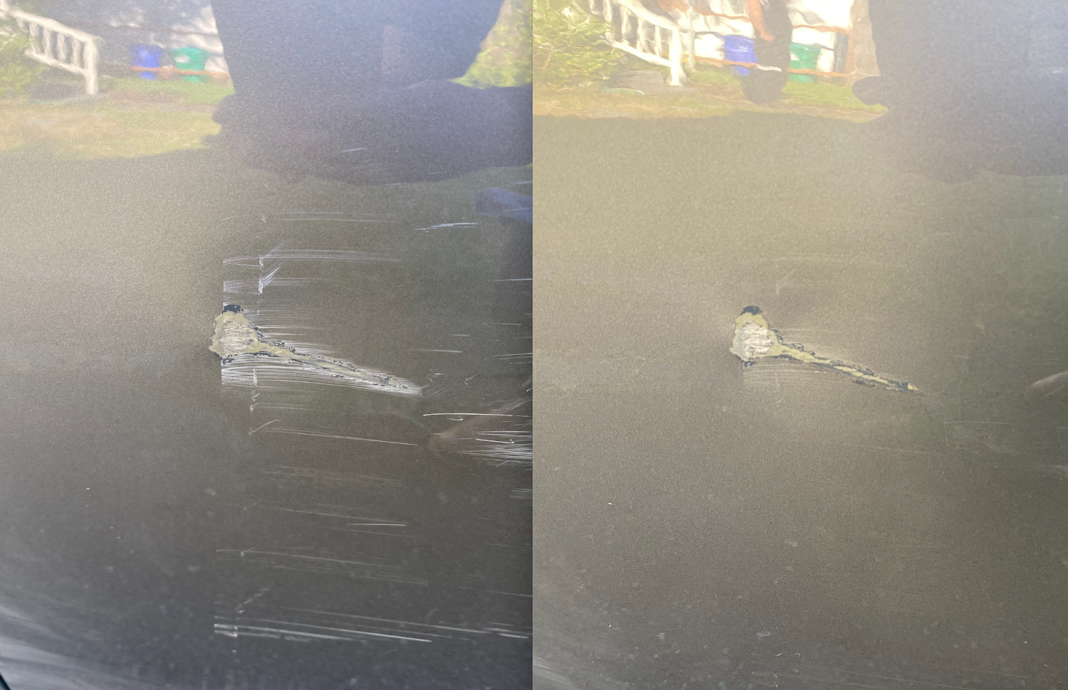 shine-armor-car-scratch-before-after
