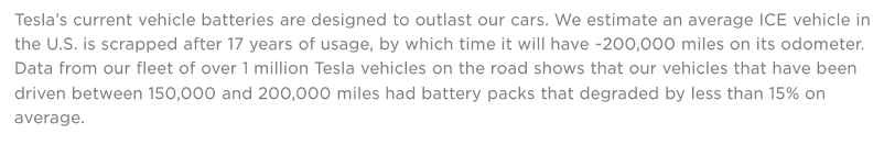 Check Out This Official Tesla Model S/X Battery Capacity ...