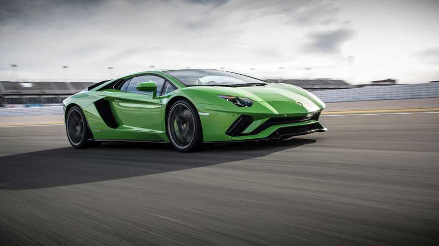 Premier contact - La Lamborghini Aventador S, le douze cylindres à l'italienne