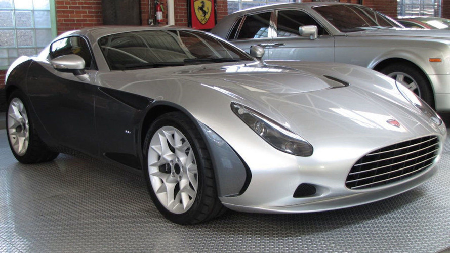 Rare Perana Z-One Zagato eBay find is just one of 10