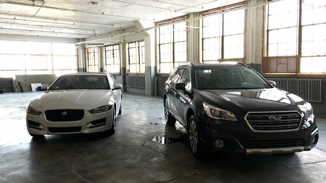 Motor1 Garage Episode 16