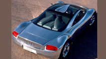 1991 Концепция Audi Avus Quattro