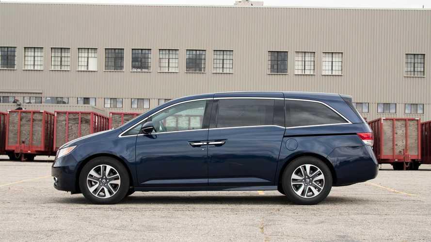 2017 Honda Odyssey | Why Buy?