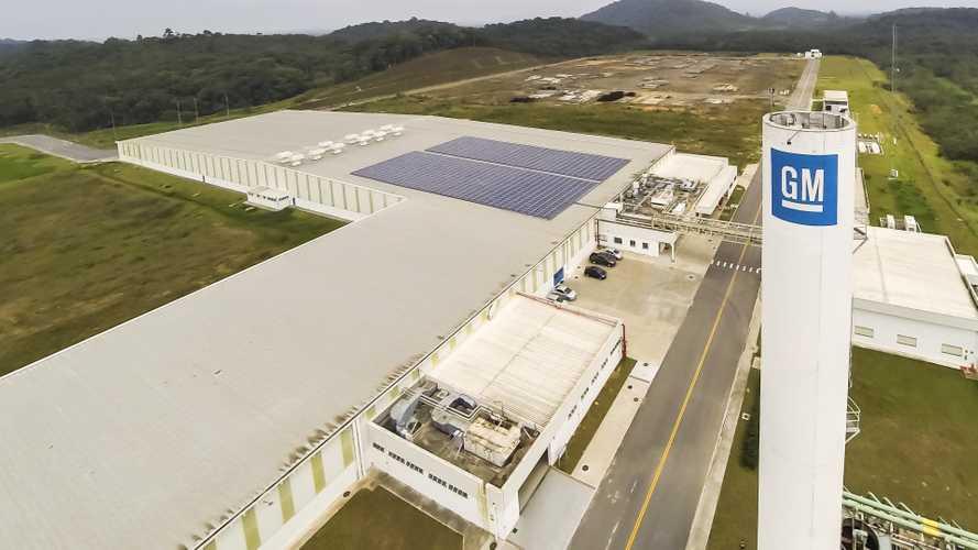 General Motors ajudará no conserto de respiradores no Brasil