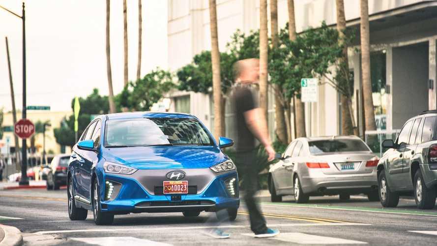 Hyundai Ioniq Autonome Concept