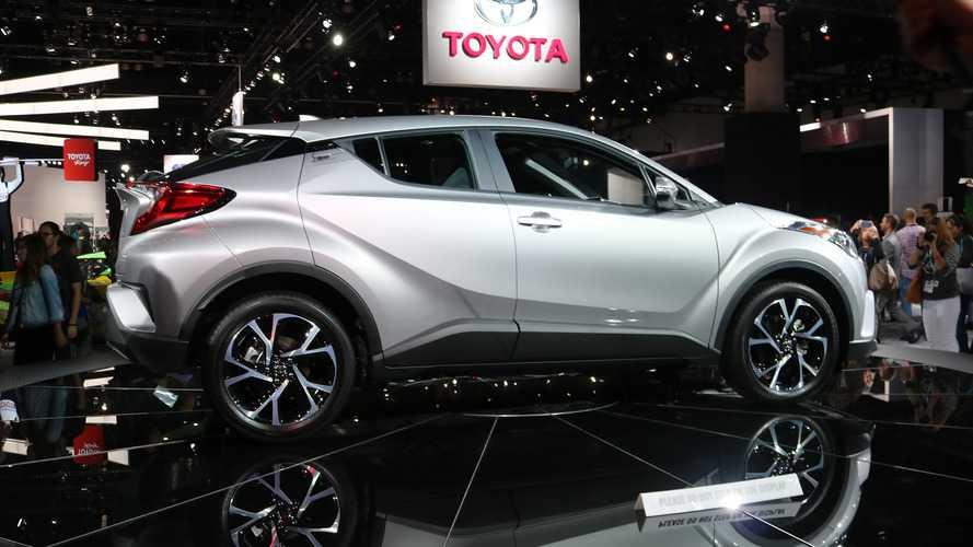 Toyota ÖTV'den nasıl etkilenecek?