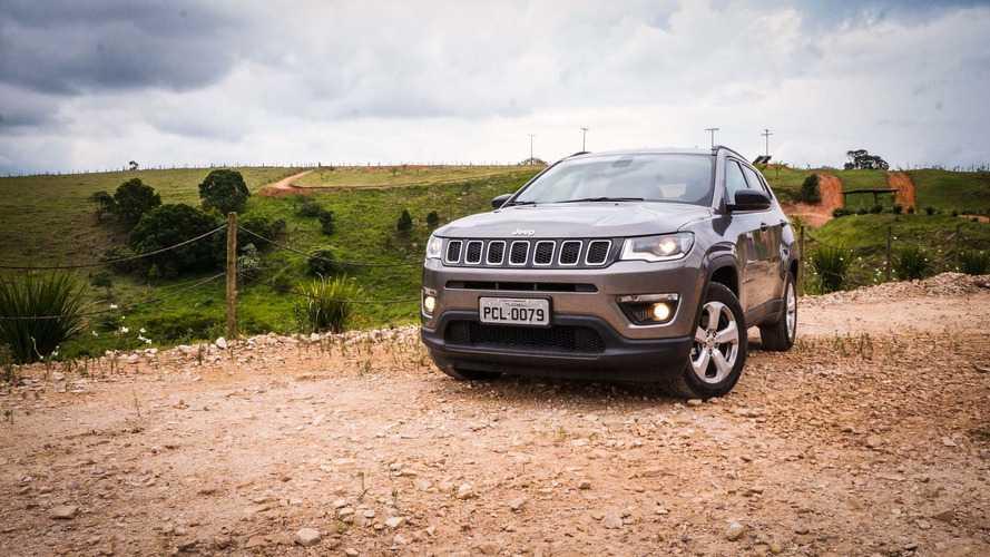 Vídeo - Saiba mais sobre o Jeep Compass de