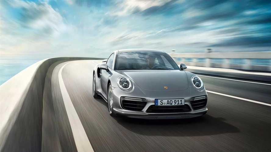 Florent Pagny se fait braquer sa Porsche 911 Turbo