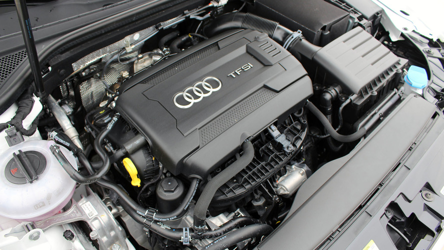 Audi A Review Dont Fix What Isnt Broken - Audi s3 engine