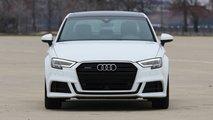 2017 Audi A3: Review