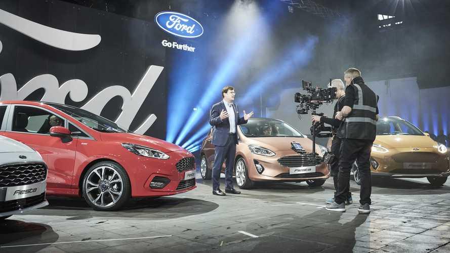 Yeni Ford Fiesta'nın teknik detayları sonunda yayınlandı