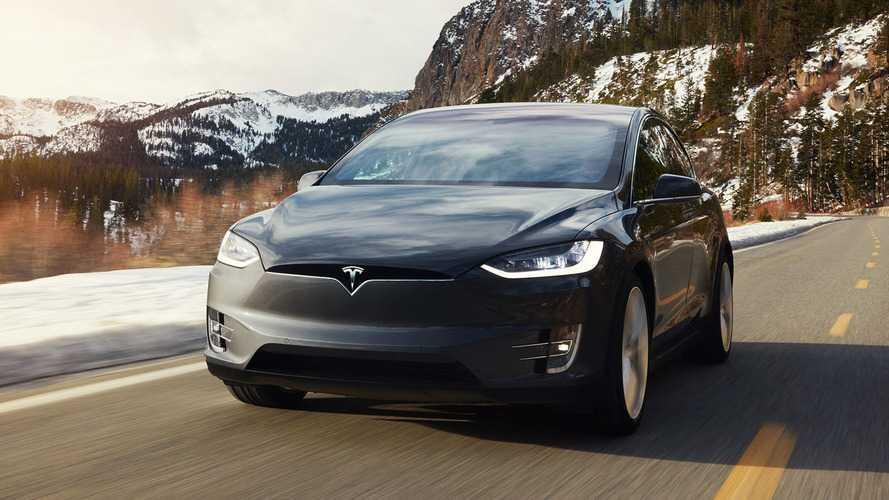Tesla lance son programme hivernal