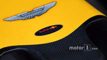 Red Bull Racing, Aston Martin