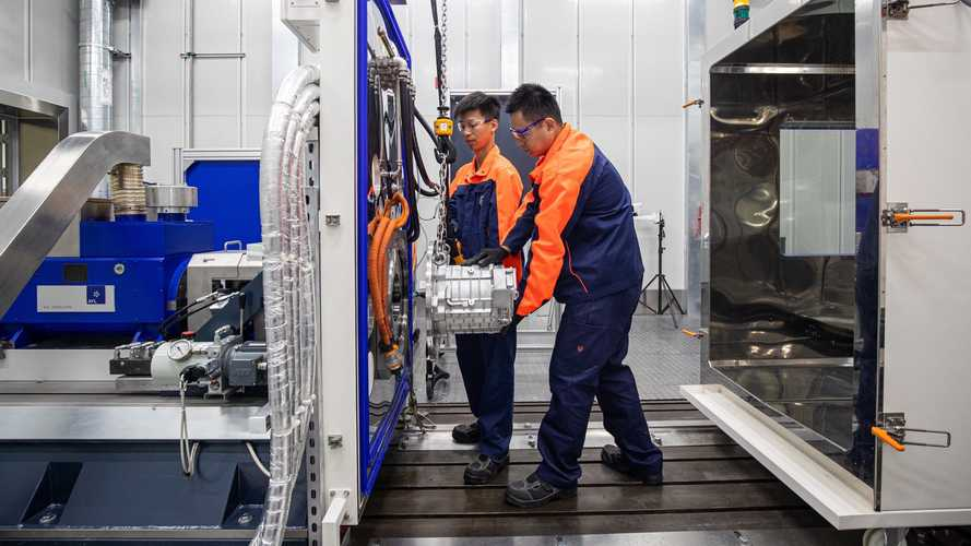 Volvo começa a desenvolver internamente motores para carros elétricos