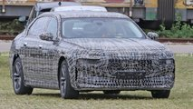 next bmw 7 series spy
