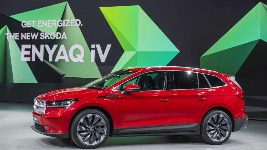 A Volkswagen-csoport nagy növekedési potenciált lát a Skodában