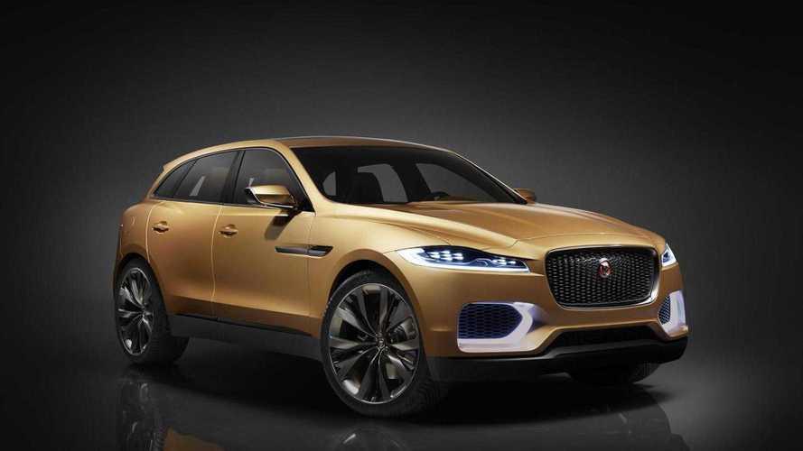 Jaguar muda os planos e só venderá carros elétricos a partir de 2025