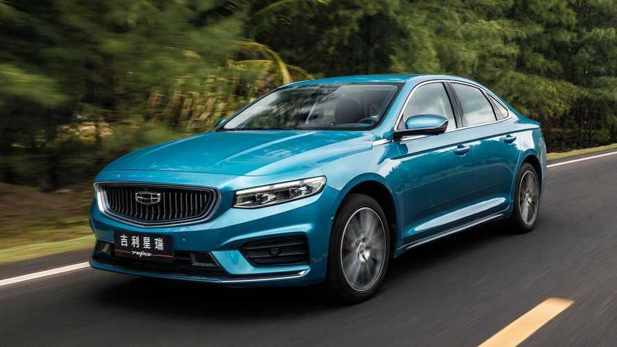 Geely Preface, sedã com alma de Volvo, é eleito Carro do Ano na China