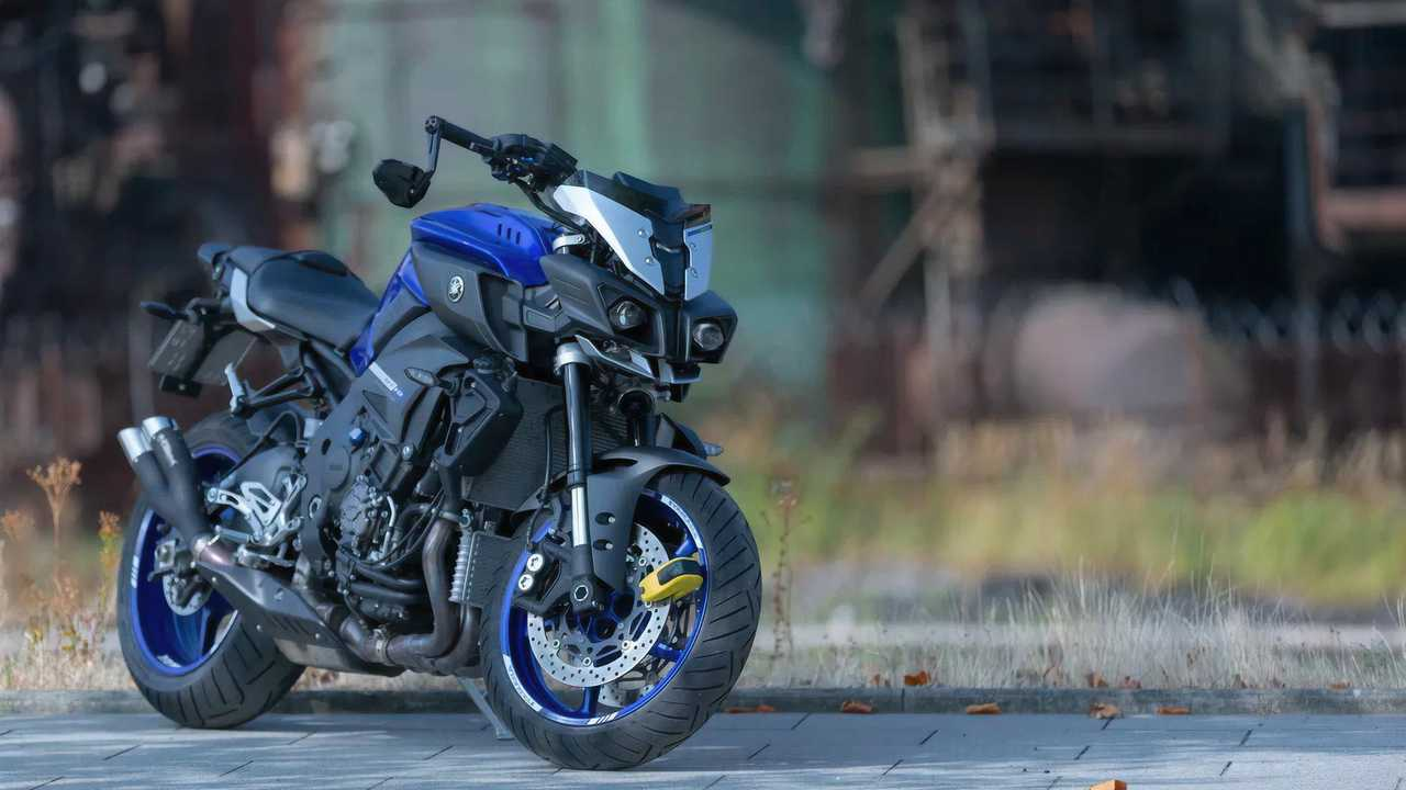 ABUS GRANIT Detecto 8078 SmartX Motorcycle Lock