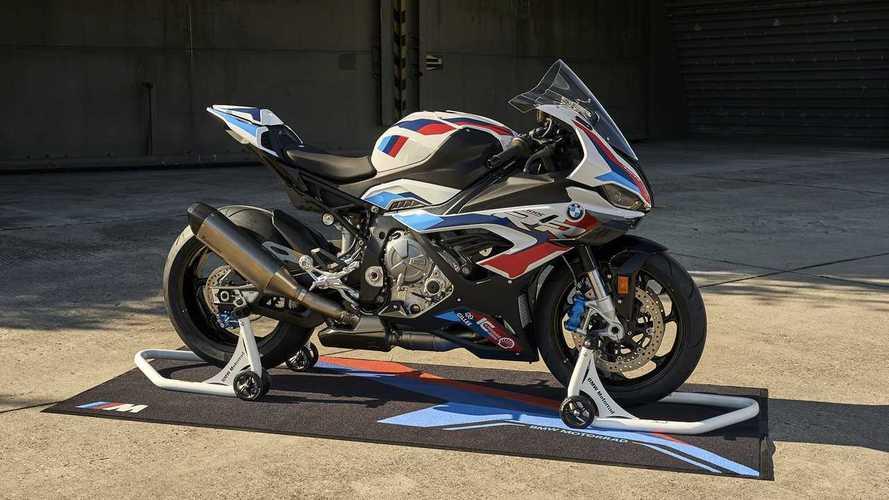 BMW Motorrad'ın ilk M Motosikleti BMW M 1000 RR yakında bizlerle