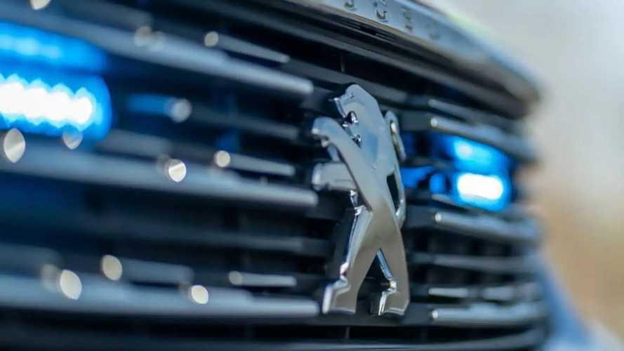 Les Peugeot 5008 de la Police et de la Gendarmerie