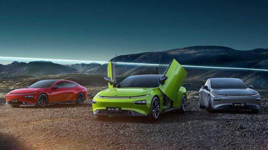 Xpeng предложит покупателям литий-железо-фосфатные батареи