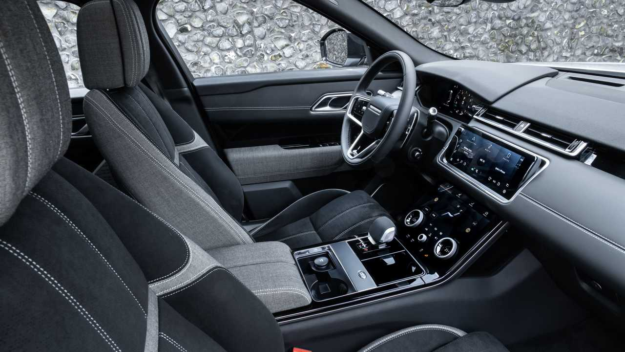 Jaguar and Land Rover to use plastic waste to make interior pieces