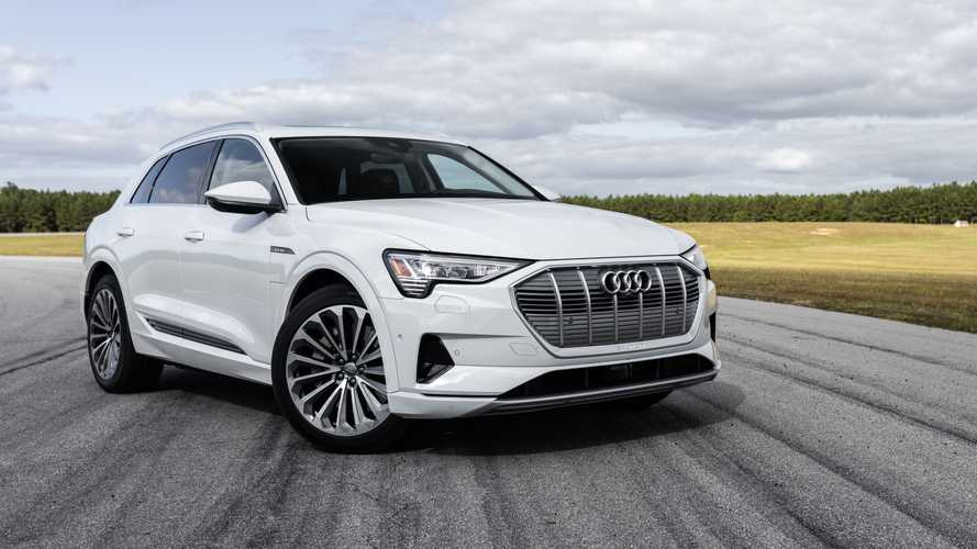 2021 Audi e-tron Test Drive Review And Buying Guide
