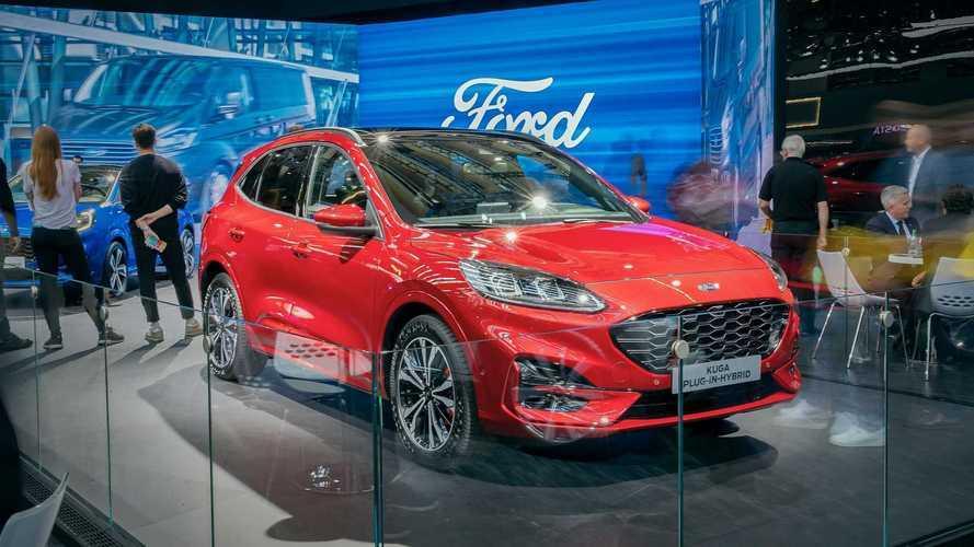 Cotado para o Brasil, Ford Escape PHEV tem lançamento adiado por conta de incêndios