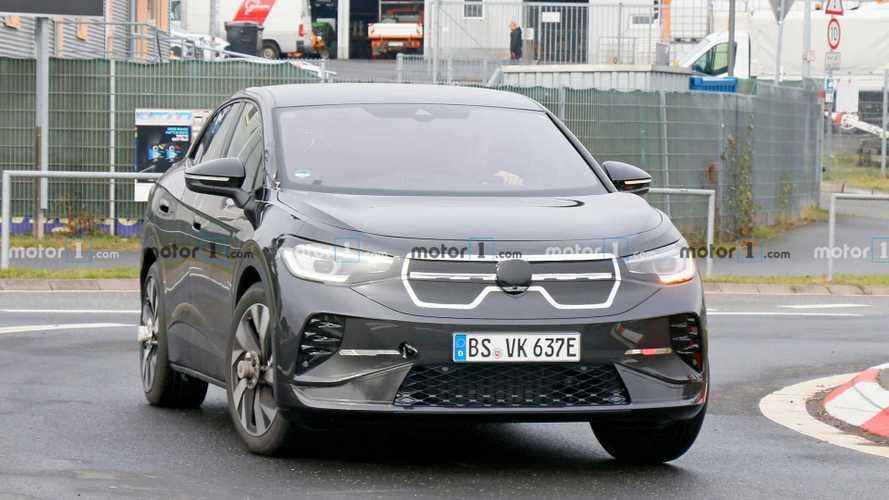 Volkswagen ID.4 GTX e ID.5, i nuovi SUV elettrici arrivano nel 2021