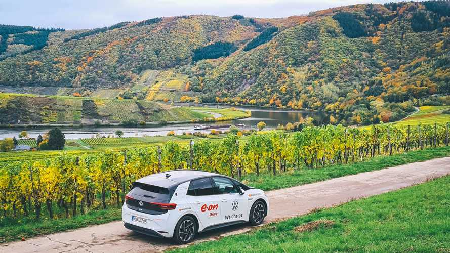 Come sta andando la maratona di 20.000 km della Volkswagen ID.3