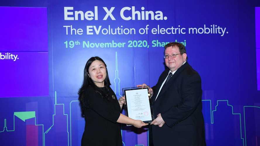 Stavolta l'eMobility italiana va alla conquista della Cina con Enel X