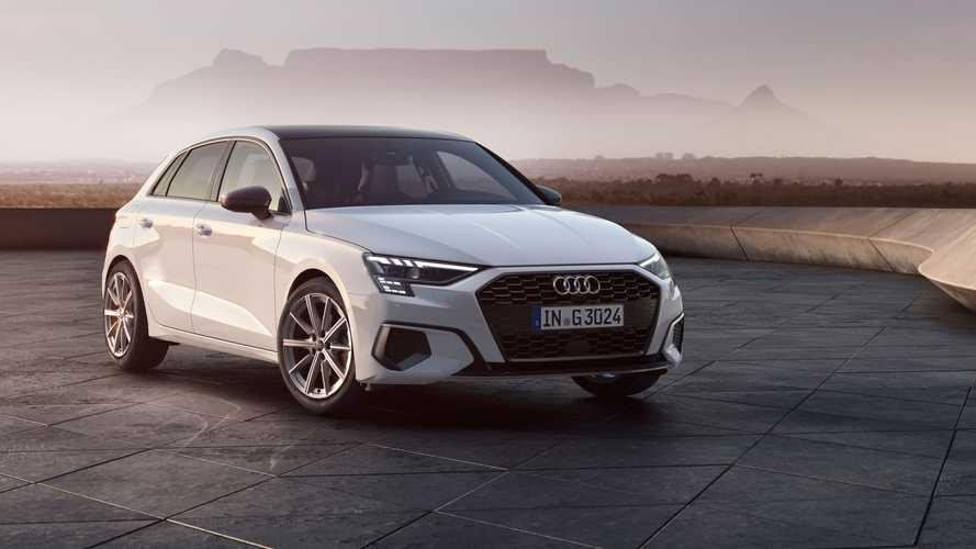 Sıkıştırılmış doğal gaz ile çalışabilen Audi A3 G-Tron tanıtıldı