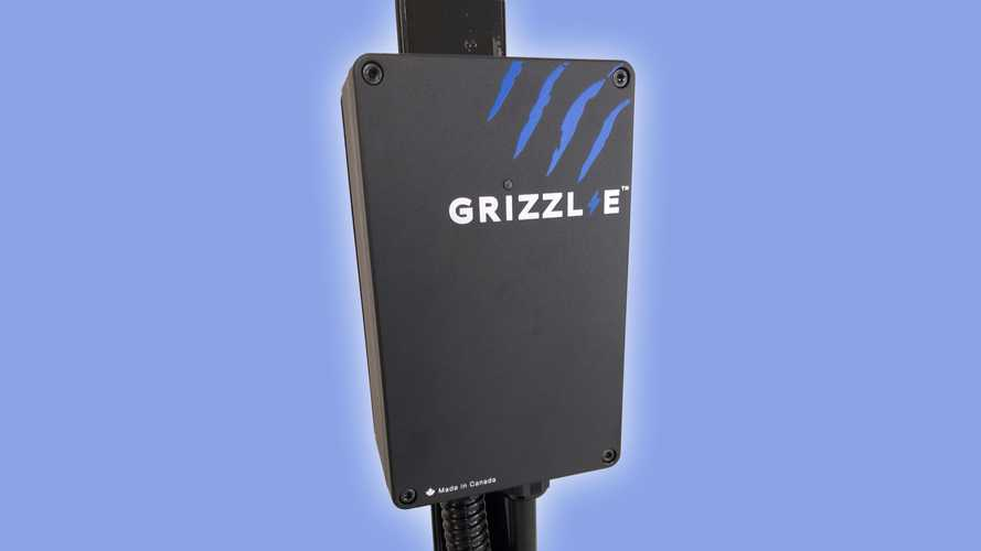 Grizzl-E Home EV Charging Station Available With Exclusive Discount