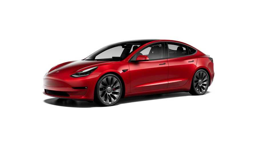 New Cells Boost Tesla Model 3 Battery Capacity To 82 kWh