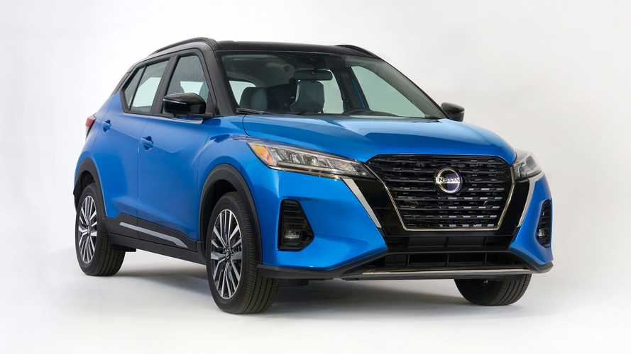Refreshed 2021 Nissan Kicks Price Revealed With Small Rise