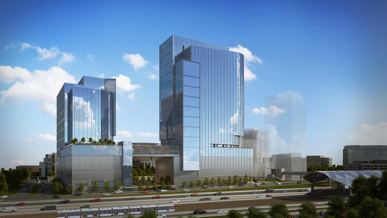 Volkswagen Group of America to establish new headquarters in Northern Virginia