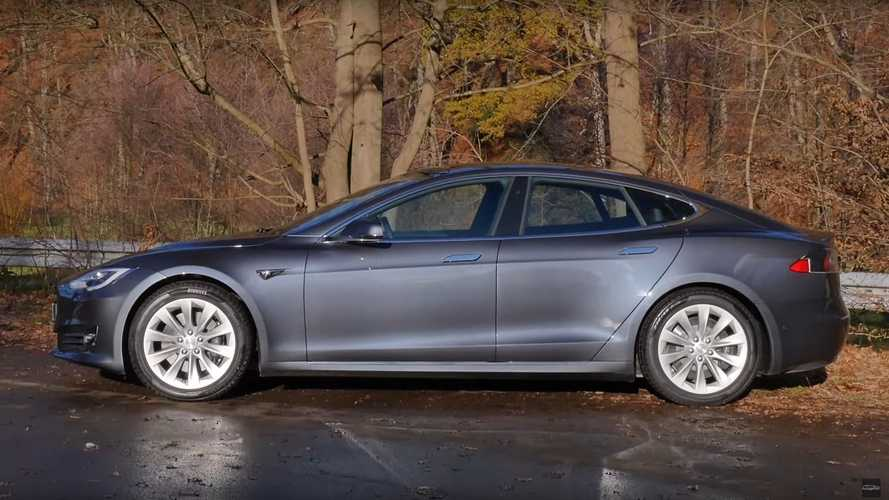 Autogefühl Checks Out How The Tesla Model S Improved Over The Years
