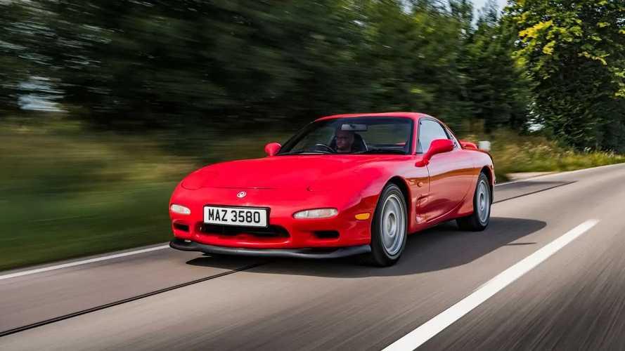 Mazda RX-7 (1994)