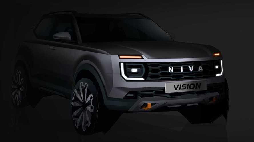 Dacia и Lada объединятся, новая «Нива» получит платформу Renault